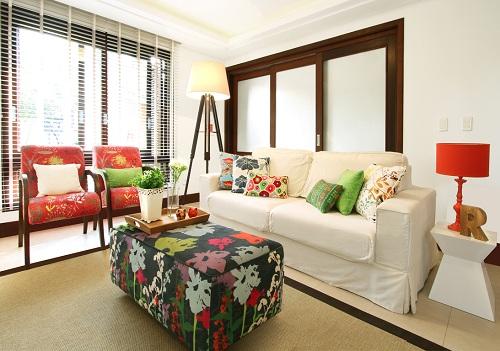 Sala De Estar Wikipedia ~ Estampas e cores para os sofás!  Giacomelli Blog  Imobiliária em