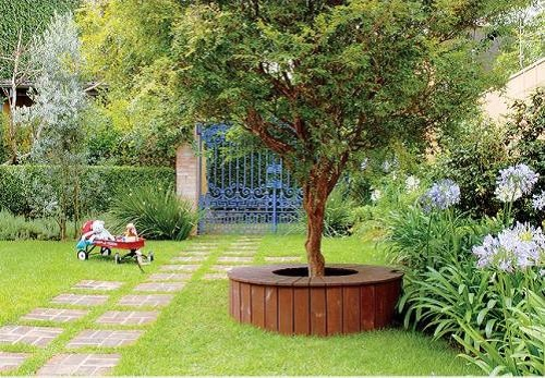 ideias caminhos jardim:Idéias de caminhos para o jardim! – Giacomelli Blog – Imobiliária em