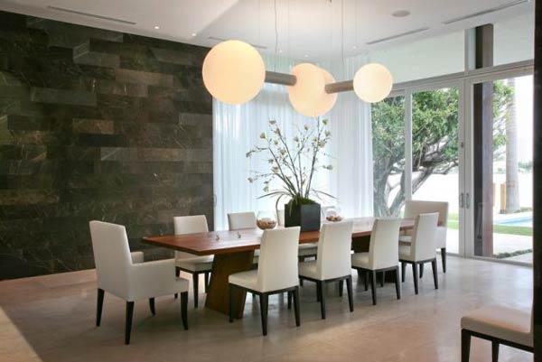 Dicas para decorar a sala de jantar  Giacomelli Blog  Imobiliária